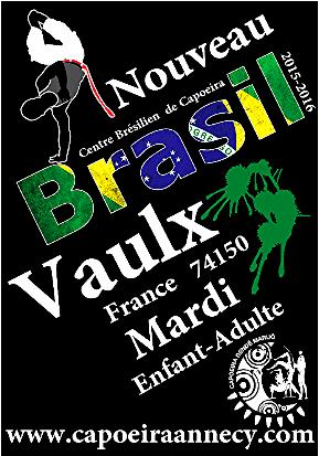 capoeira annecy vaulx